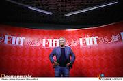 مجید مظفری در چهارمین روز سیوششمین جشنواره جهانی فیلم فجر