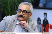 فرزاد موتمن در چهارمین روز سیوششمین جشنواره جهانی فیلم فجر