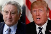 ترامپ فکر می کند تنها راه ماندن در پست ریاست جمهوری جنگ با ایران است