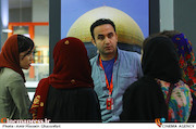 نوید محمودی در چهارمین روز سیوششمین جشنواره جهانی فیلم فجر