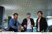 چهارمین روز سیوششمین جشنواره جهانی فیلم فجر