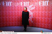 نگار جواهریان در چهارمین روز سیوششمین جشنواره جهانی فیلم فجر