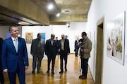 وزیر  فرهنگی اسلواکی