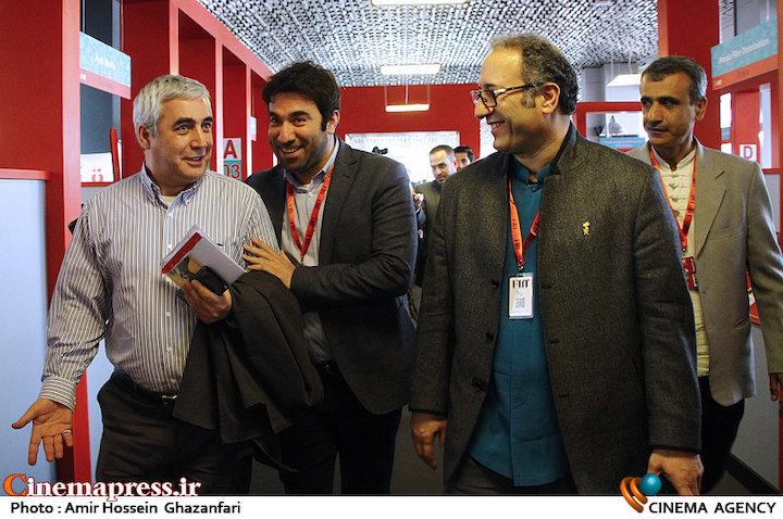 عکس/ چهارمین روز سیوششمین جشنواره جهانی فیلم فجر