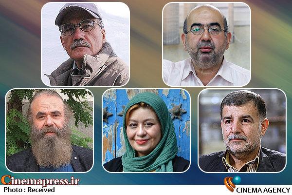 هدایت-مهام-شریفی-فارسیجانی-یثربی