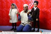 امیریل ارجمند در پنجمین روز سیوششمین جشنواره جهانی فیلم فجر