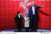 صادق زیباکلام در پنجمین روز سیوششمین جشنواره جهانی فیلم فجر