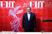 سید محمد بطحایی(وزیر آموزش و پرورش) در پنجمین روز سیوششمین جشنواره جهانی فیلم فجر