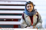 پریا قاسم خانی در پنجمین روز سیوششمین جشنواره جهانی فیلم فجر
