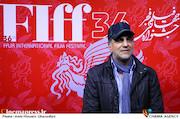حسن فتحی در پنجمین روز سیوششمین جشنواره جهانی فیلم فجر