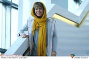 ستاره پسیانی در پنجمین روز سیوششمین جشنواره جهانی فیلم فجر