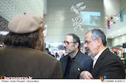 احمد مسجدجامعی در پنجمین روز سیوششمین جشنواره جهانی فیلم فجر