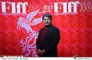 جواد نوروزبیگی در پنجمین روز سیوششمین جشنواره جهانی فیلم فجر