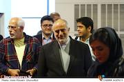 حسام الدین آشنا در پنجمین روز سیوششمین جشنواره جهانی فیلم فجر