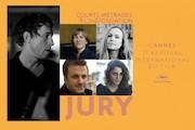 داوران بخش فیلم کوتاه و سینه فونداسیون کن ۲۰۱۸