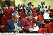 نشست رسانه ای نهمین جشنواره بین المللی سیمرغ
