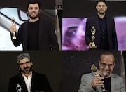 برگزیدگان هفتمین جشنواره فیلمهای ایرانی استرالیا
