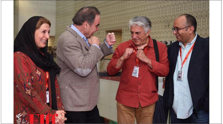 اندر احوال جشنواره جهانی فجر