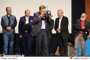 در جشن کانون نمایشگران تئاتر خیابانی