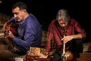 کیهان کلهر - اردال ارزنجان