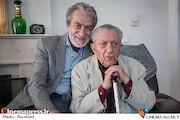 عزت الله انتظامی - مجید انتظامی