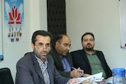 نشست رسانه ای جشنواره ملی تئاتر ایثار