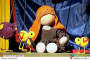 جشنواره بینالمللی تئاتر عروسکی