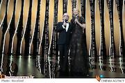 کیت بلانشت و مارتین اسکورسیزی در جشنواره فیلم کن ۲۰۱۸