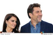 خاویر باردم و پنه لوپه کروز در جشنواره فیلم کن ۲۰۱۸