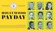 جدیدترین لیست دستمزد پردرآمدترین ستارههای هالیوود