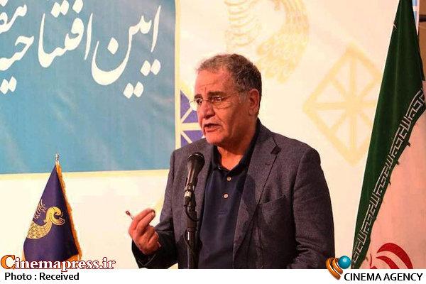 آیین افتتاح هفتمین جشنواره حسنات