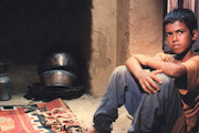 فیلم سینمایی «باشو، غریبه کوچک»