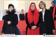 بهناز جعفری در جشنواره فیلم کن ۲۰۱۸