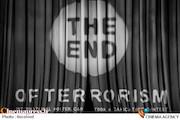 نمایشگاه «پایان یک داعش»