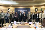اولین نشست شورای راهبری رویداد «رویازی» ایران