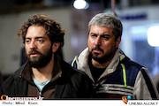 فیلم سینمایی چهار راه استانبول