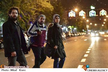 فیلم/ تیزر جدید فیلم سینمایی «چهارراه استانبول»