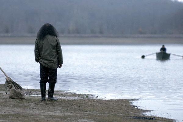 فیلم کوتاه «بازگشت»