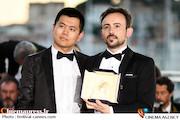 مراسم اختتامیه جشنواره فیلم کن ۲۰۱۸