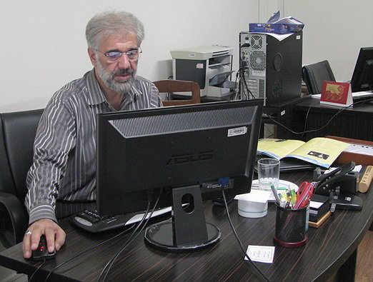 محمود کریمی علویجه