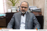«حسین ساری»؛ داور بخش پویانمایی جشنواره فیلم ایثار