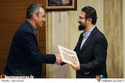 سیدمجتبی حسینی - شهرام کرمی