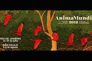 جشنواره انیمیشن انیماموندی