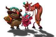 انیمیشن «لولو»