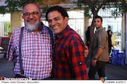 گردهمایی انجمن سینمای انقلاب و دفاع مقدس