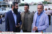 محسن محسنی نسب در گردهمایی انجمن سینمای انقلاب و دفاع مقدس