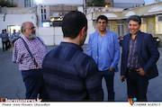 مسعود اطیابی در گردهمایی انجمن سینمای انقلاب و دفاع مقدس