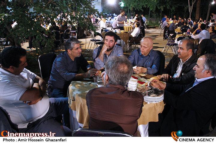 عکس/ گردهمایی انجمن سینمای انقلاب و دفاع مقدس
