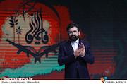 اجرای مراسم اختتامیه مسابقه بین المللی پایان یک داعش توسط رسالت بوذری