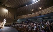 انتخابات خانه تئاتر